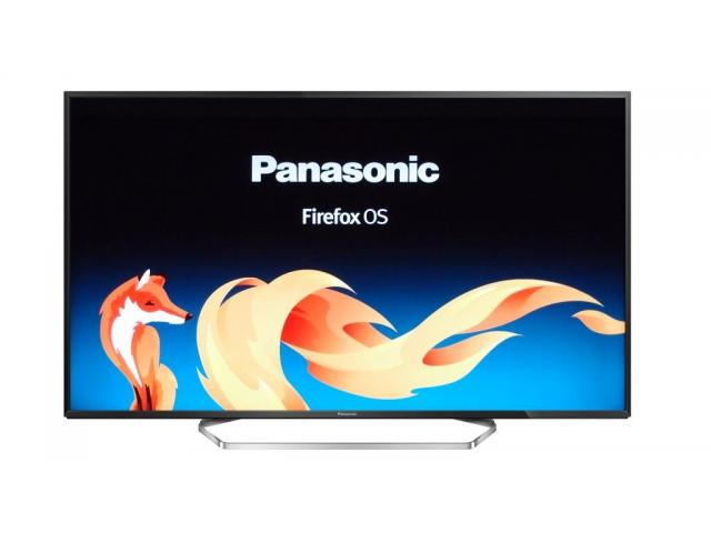 PANASONIC 4K UHD TX-43CXW754 3D LED TV #3