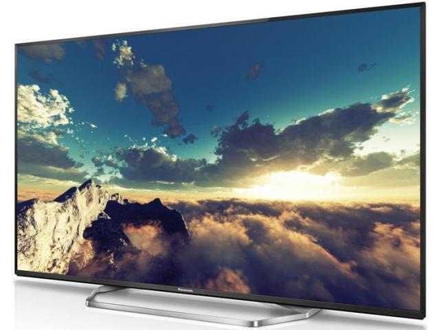 PANASONIC 4K UHD TX-43CXW754 3D LED TV