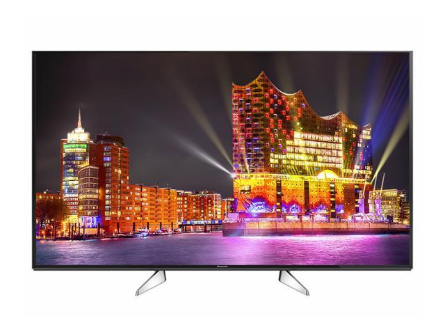 PANASONIC 4K UHD  TX-43EXW604  LED TV