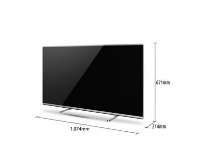 PANASONIC TX-47ASW654 3D LED TV #2