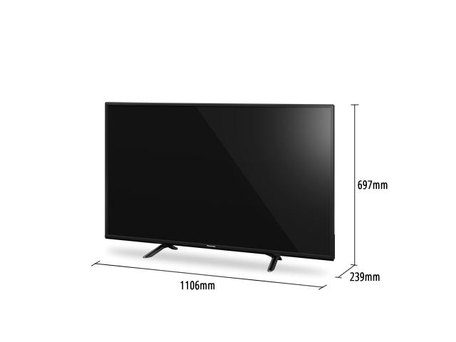 PANASONIC FULL HD TX-49ES403  LED TV #4