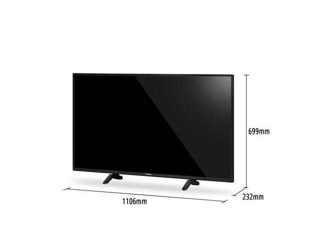 PANASONIC FULL HD TX-49ES500  LED TV #3