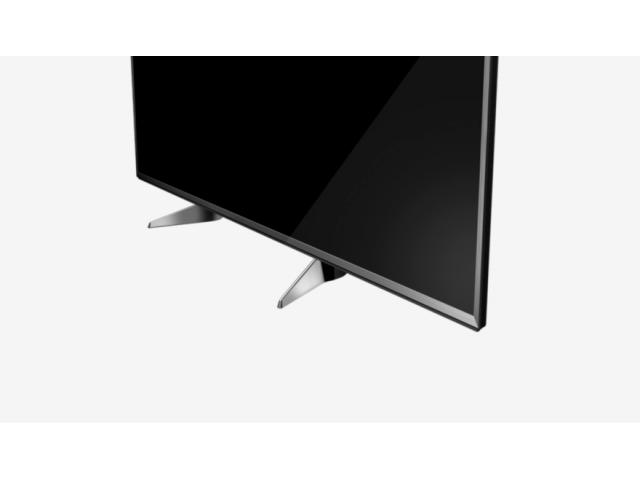 PANASONIC 4K UHD  TX-49EXW604S  LED TV SREBRN #4