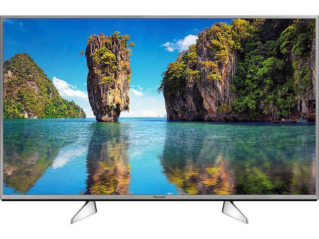 PANASONIC 4K UHD  TX-49EXW604S  LED TV SREBRN #3