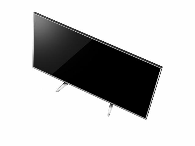 PANASONIC 4K UHD  TX-49EXW604S  LED TV SREBRN #2