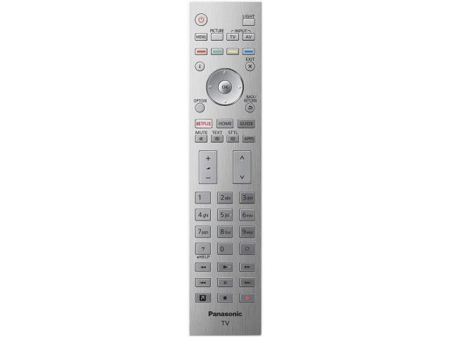 PANASONIC TX-49GXN938  4K UHD TV #4