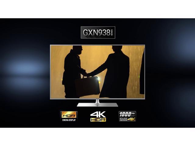 PANASONIC TX-49GXN938  4K UHD TV #3