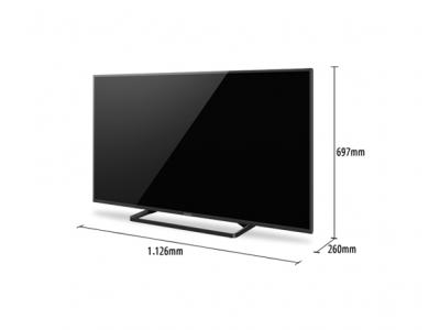 PANASONIC TX-50ASW504 LED TV #2