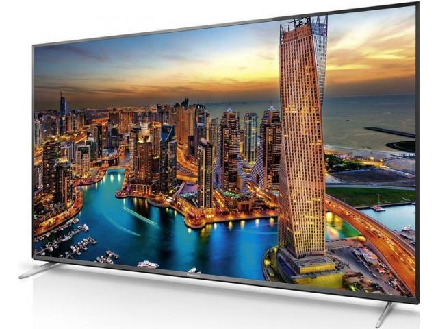 PANASONIC 4K UHD TX-55CXW704 3D LED TV #3