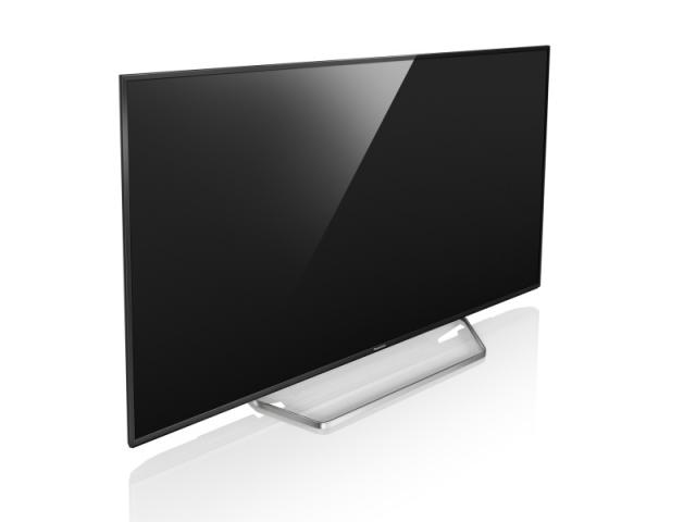 PANASONIC 4K UHD TX-55CXW754 3D LED TV #2