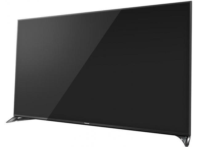 PANASONIC 4K PRO UHD TX-55CXW804 3D LED TV #4