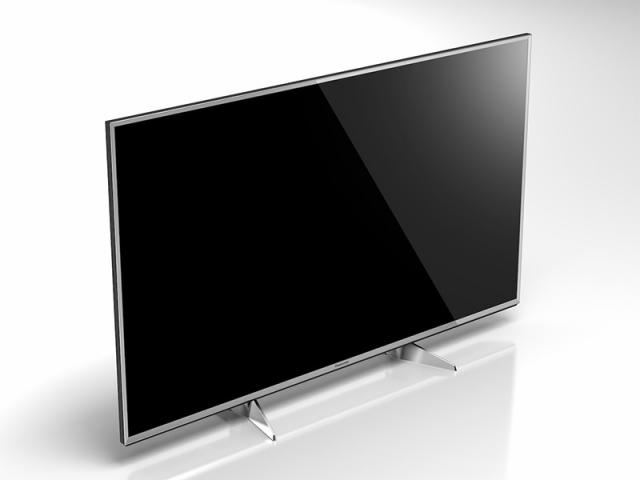 PANASONIC 4K UHD  TX-55EXW604S  LED TV SREBRN #2