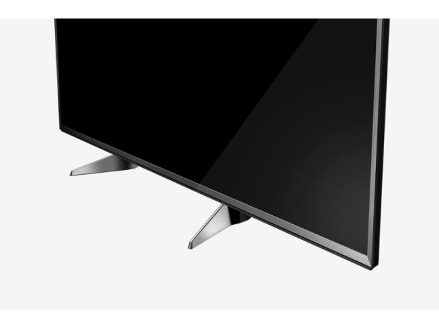 PANASONIC 4K UHD  TX-55EXW604S  LED TV SREBRN #4