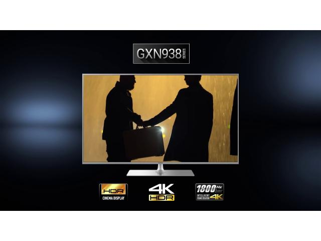 PANASONIC TX-55GXN938  4K UHD TV #3
