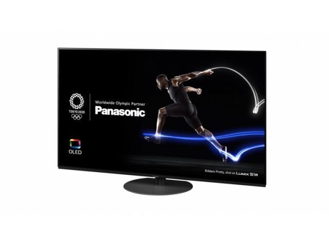PANASONIC TX-55HZW984 OLED TV