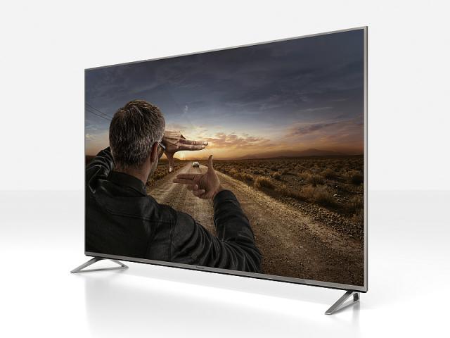 PANASONIC 4K UHD TX-58DXW734  LED TV #2