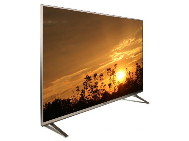 PANASONIC 4K UHD TX-58DXW734  LED TV #3