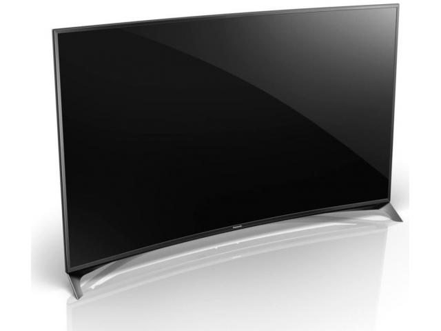 PANASONIC 4K UHD 3D TX-55CRW854  LED TV #4