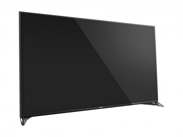 PANASONIC 4K UHD TX-65CXW804 3D LED TV #2