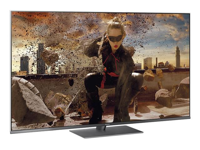 PANASONIC 4K UHD  TX-65FXW784  LED TV