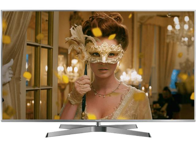 PANASONIC 4K PRO UHD TX-75EXW784  LED TV