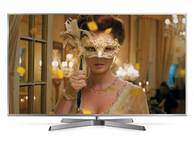 PANASONIC 4K UHD  TX-75FXW785  LED TV