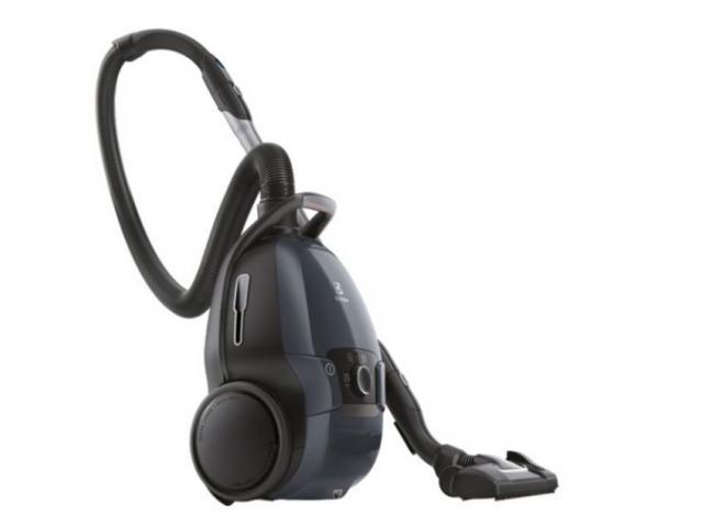 Electrolux PD91-4DB Pure D9 sesalnik z vrečko za prah Blue #2