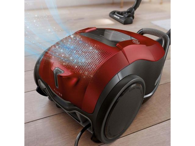 Electrolux PD91-ANIMA Pure D9 sesalnik z vrečko za prah #3