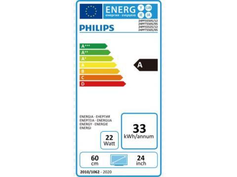 PHILIPS 24PFS5505/12  LCD TV #5