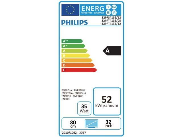 PHILIPS 32PFS4132/12  LED TV #5