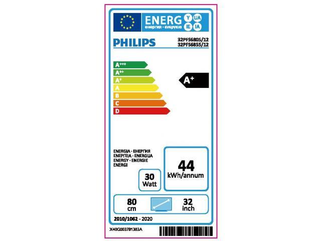 PHILIPS 32PFS6805/12  FHD LED TV #5