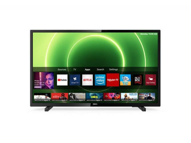 PHILIPS 32PHS6605/12  LCD TV *
