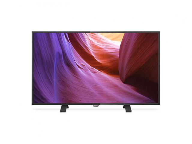 PHILIPS 43PUK4900/12  4K UHD TV
