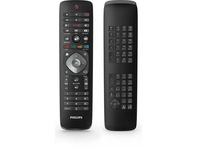 PHILIPS 43PUK7100/12 3D 4K UHD TV #4