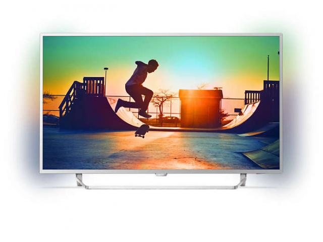 PHILIPS 43PUS6412/12  4K UHD TV