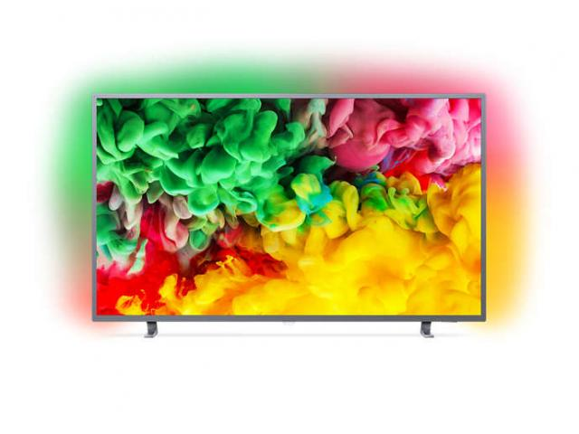 PHILIPS 43PUS6703/12  4K UHD TV