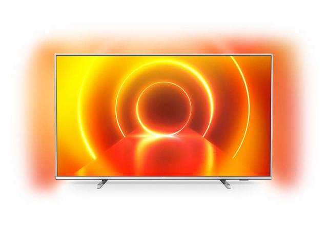 PHILIPS43PUS7855/12 /12 4K UHD TV