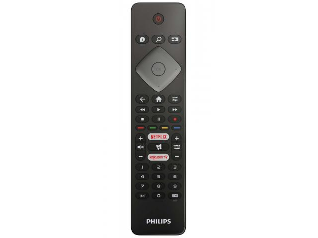 PHILIPS 43PUS7505/12 4K UHD TV #3