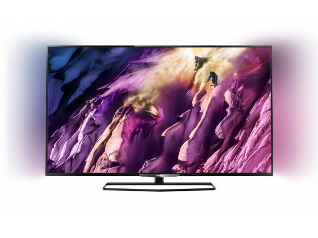 PHILIPS 47PFK6549K ambilight LED TV #4