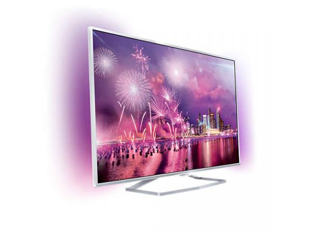PHILIPS 48PFK6719/12 3D LED TV #2