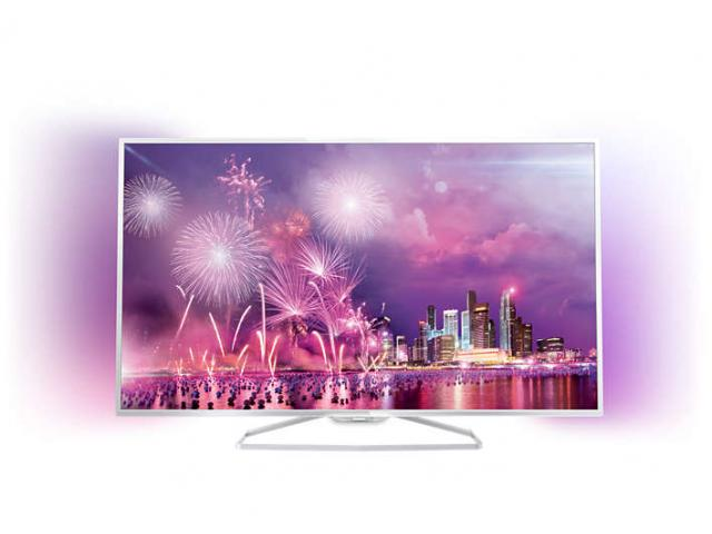 PHILIPS 48PFK6719/12 3D LED TV