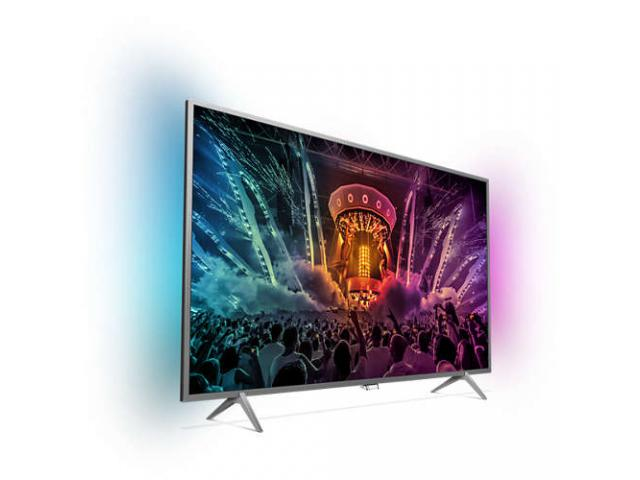 PHILIPS 49PUS6401/12  4K UHD TV #2