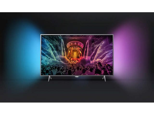 PHILIPS 49PUS6401/12  4K UHD TV #3