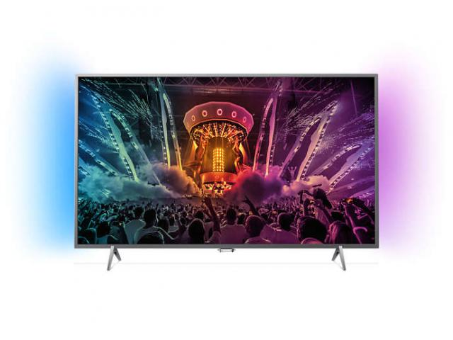 PHILIPS 49PUS6401/12  4K UHD TV