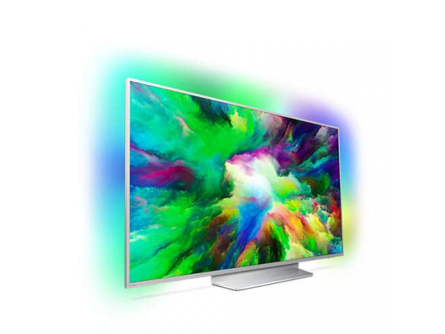 PHILIPS 49PUS7803/12  4K UHD TV #2