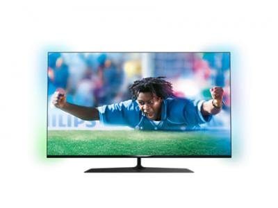 PHILIPS 49PUS7809 3D/LED TV
