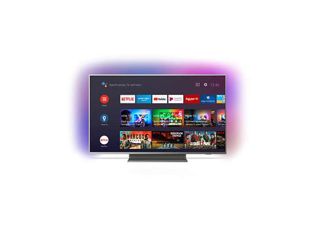 PHILIPS 50PUS7504/12  4K UHD TV #3