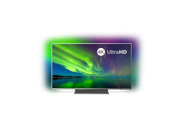 PHILIPS 50PUS7504/12  4K UHD TV