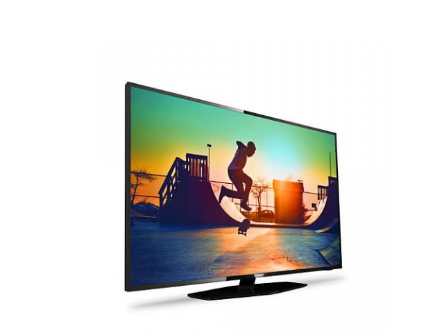 PHILIPS 55PUS6162/12  4K UHD TV #2