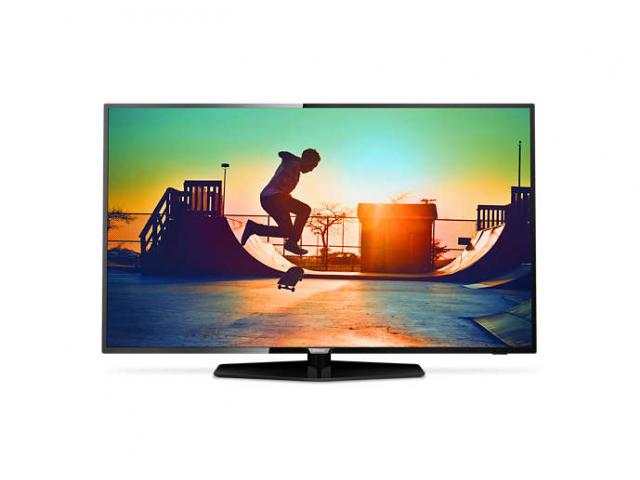 PHILIPS 55PUS6162/12  4K UHD TV